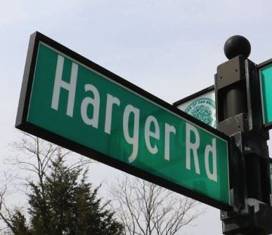 Harger Rd