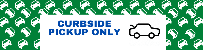 Copy of Copy of Curbside Pickup Coming Soon!